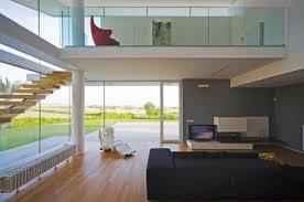 ARCHGENCOM  Modern Minimalist Family Villa - Minimalist modern interior design
