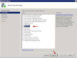 What Is Dns Domain Name by How To Install And Configure Dns On Windows 2008 Server