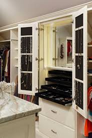 Closet Island With Drawers by Sophisticated And Cozy Closet Design Woodworking Network