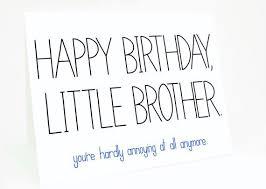 best 25 happy birthday little brother ideas on pinterest