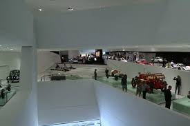 stuttgart porsche museum feature flick inside the official porsche museum