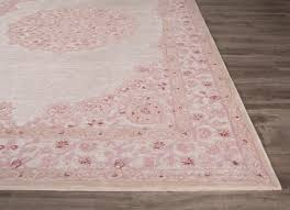 Pink Area Rug Fables Malo Ivory Pink Area Rug Froy
