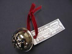 the polar express bell ornament hallmark 2015