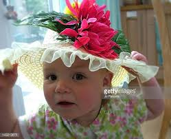 easter bonnet easter bonnet stock photos and pictures getty images