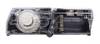 fire lite innovair d355pl duct detector