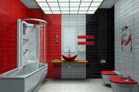 ceiling glass design ideas for bathroom looks more stylish