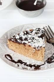 vegan gluten free vanilla chocolate chip cake recipe vegan