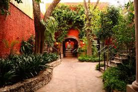 casa luna hotel boutique san miguel de allende mexico spa centre