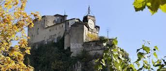 big empty italian castles for sale