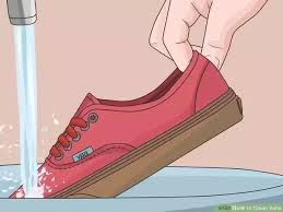 How To Wash Off Color Run - 12 answers how to wash vans shoes quora