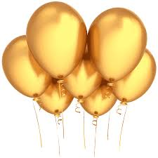 gold balloons wait until you attach a balloon to open the cylinder valve and be