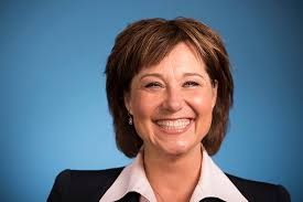 Christy Clark Cabinet Christy Clark The Comeback Kid Macleans Ca