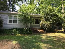 Classic Cottage House For Rent In 27 Davie Circle Chapel Hill Nc