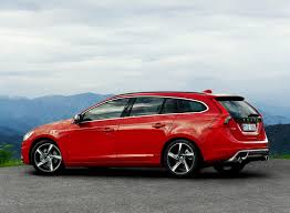 volvo official 2011 volvo v60 r design official revealed new car used car