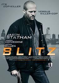 Blitz (2011) [Latino]