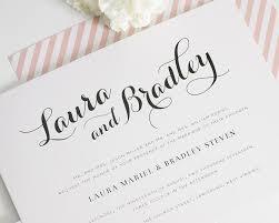calligraphy invitations wedding invitation cards calligraphy wedding invitations