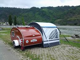 Eriba Puck Awning Products Fortex Voortent Nederland