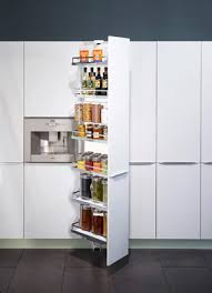 Hafele Kitchen Cabinets Enhancing Your Kitchen Cabinets With Organizational Hardware