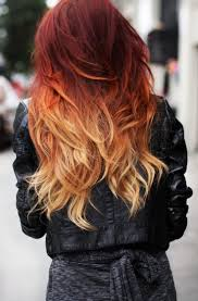 sizzling different type of hair coloring ideas for modern girls
