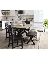 Archer Dining Table Created For Macys Furniture Macys - Macys dining room furniture