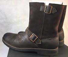 ugg rudyard sale ugg australia leather waterproof boots for ebay
