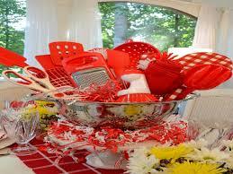 kitchen bridal shower ideas inside home project design