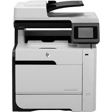 hp laserjet pro 400 m475dn network color all in one laser ce863a