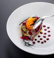 cuisine gauthier alexandre gauthier at restaurant ikarus four magazine