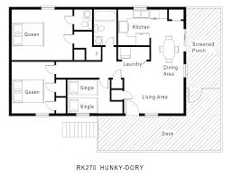 Small Cottage Floor Plans Small Simple House Plans Vdomisad Info Vdomisad Info