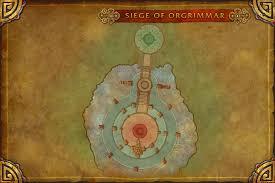 Patch 5 4 Siege Siege Of Orgrimmar Zones Wowdb