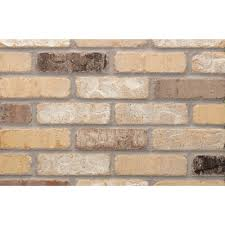 providence nova scotia cut kiln fired thin brick tumbled smooth