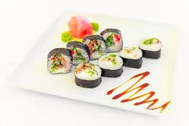 cuisine japonaise traditionnelle sushi la cuisine japonaise traditionnelle photo stock image du