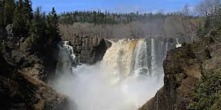 waterfalls images North shore minnesota waterfalls highest in the state jpg