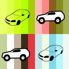 สีรถประจำวันเกิด