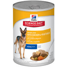 hill u0027s science diet 7 active longevity original dog food