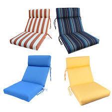 sunbrella dining chair patio u0026 garden furniture cushions ebay