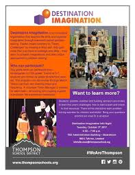 What Is The Date For Thanksgiving 2015 Thompson District Calendar