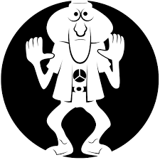 free jack o lantern clipart hawkeye stencil free download clip art free clip art on