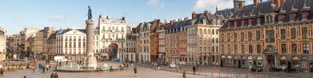 Ryanair Route Map by Cheap Flights To Lille Lil Ryanair Com