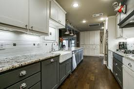 ideas for a galley kitchen stylish galley kitchen designs idea kitchens before and after