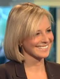 nbc reporter stephanie haircut cnbc star profiles