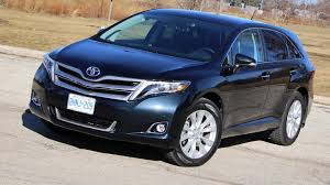 used 2015 toyota venza for quick spin 2015 toyota venza awd limited expert reviews
