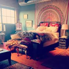 Best Hipster Bedrooms Ideas On Pinterest Bedspreads - Bohemian bedroom design