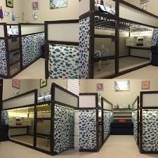 Ikea Kura Ikea Kura Hack Beds Were Painted Prior To Building We Used