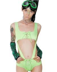 Lemon Halloween Costume Madonna Pointed Bra Cones Costume Dolls Kill