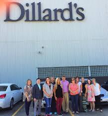 Dillards Sales Associate Job Description Dillard U0027s Fulfillment Center Maumelle Arkansas Department
