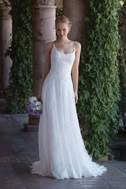 Wedding Dresses With Straps Romantic And Enchanting Wedding Dresses Sincerity Bridal