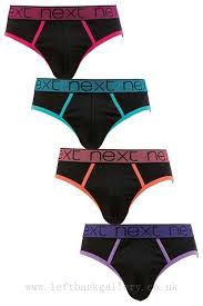 underwear black friday blue next blue core mixed a fronts four pack day after black