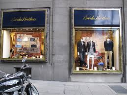 articles with clothing store window publicly traded companies in the us retail industry