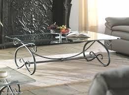 valet de chambre en fer forgé valet de chambre en fer forge 8 table de salon rectangulaire